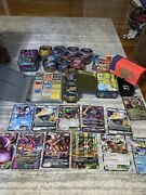 Pokemon Rare Collection Cards Worth 500 Alone In Collection .