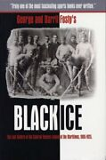 Black Ice Lost History Of Colored Hockey League Of By George Fosty And Vg