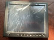 New Ikey Ik-kv-12.1 Ikeyvision Vehicle 12 Flat Touch Screen Display Cpu Monitor
