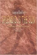 Splendid Is Sun 5,000 Year History Of Hockey By George Robert Fosty Excellent