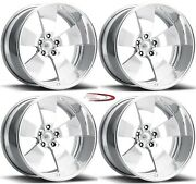 18 Pro Boss Forged Billet Wheels Rims Line Specialties Us American Mags