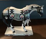 Trail Of The Painted Ponies Tewa Horse 1546 2e/3660