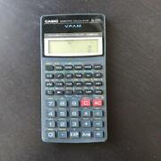 Casio Scientific Calculator Fx-570s Free Shipping From Japan W/tracking. K5459