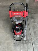 Craftsman 1900 Psi Cold Water Pressure Washer Cmepw1900