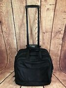 Travel Pro Flight Crew 3 Carry On Roller Travel Tote Bag Airline Crew Bag