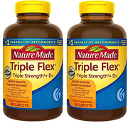 Nature Made Tripleflex Triple Strength 2pack200 Count