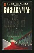 House Of Stairs By Barbara Vine Excellent Condition