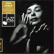 Lena Horne - Complete Rca Victor And Black And White - 2 Cd - Import - Rare