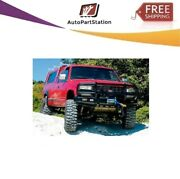 Arb 3462030 For 1988-98 Chevrolet Classic - Air Bag Approved Deluxe Bar