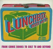 Tv Comic Sports Metal Lunchboxes Lunch Boxes Thermoses Identification / Book