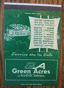 Royal Flash Green Acres Mobile Homes Tennessee And Arkansas -f19