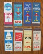 Spa Lot Of