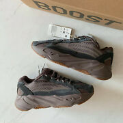 Adidas Yeezy Boost 700 V2 Mauve Gz0724 Sizes 8 9 Or 11 - Brand New Deadstock