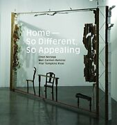 Home E28095 So Different So Appealing By Chon A. Noriega And Mari Carmen
