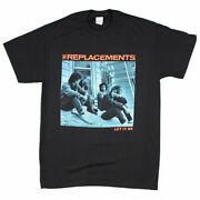 The Replacements Let It Be T-shirt - Small - Free Shipping