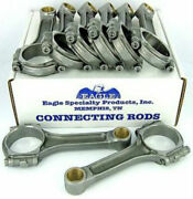 Eagle Sir I-beam Connecting Rods Bbc Chevy 6.135 In Sir6135b Shipand039s Free
