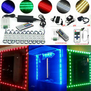 10100ft 5050 Smd 3 Led Bulb Module Lights Club Store Front Bar Window Sign Lamp