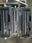 3x Yamaha Sb168-es Digital Mixer Stage Boxes And My16-es64/ex Ethersound Card