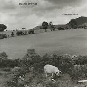 Ralph Towner - L And Found - Cd - Original Recording Reissued Import - Mint