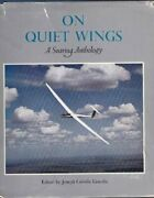 On Quiet Wings A Soaring Anthology By Joseph Colville Lincoln - Hardcover