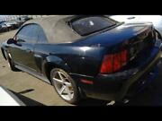 Hood Base V6 With Scoop Fits 01-04 Mustang 1589172