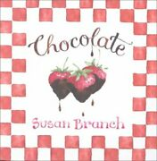 Chocolate It's Not Just For Breakfast Anymore With Other By Susan Branch Mint