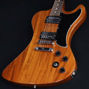 Gibson Rd Standard Reissue Trans Amber Used Electric Guitar