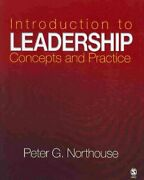 Bundle Leadership Theory And Practice, Fifth Edition + By Peter G. Northouse