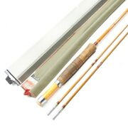 South Bend 290 Bamboo Fly Fishing Rod. 7 1/2'.