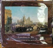 Eyewitness To War Prints And Daguerreotypes Of Mexican War By Amon Carter Museum