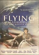Flying The Feathered Edge The Bob Hoover Project 2014, Dvd