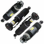 For Mercedes Sl55 Amg And Sl65 Amg Complete Arnott Air Strut Set Tcp