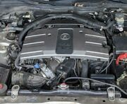 2002 Acura Rl 3.5l Oem Engine Assembly With 38,119 Miles 1996-2004