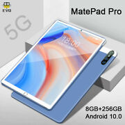 Global Version Matepad Pro Tablet Android 4g Network 10 Core Pad Tablet Pc Phone