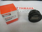 N33 Yamaha Marine 6y8-83500-20-00 Fuel Meter Assembly Oem New Factory Boat Parts