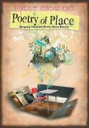 Poetry Of Place Helping Students Write Their Worlds By Terry Hermsen