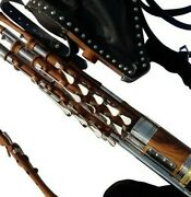 Uilleann Pipes - Only Regulators And Main Stock