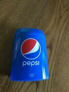 Hide A Beer Silicone Beer Can Covers Conceal Pepsi Blue12 Fl Oz New