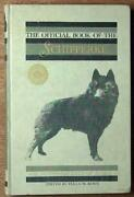 The Official Book Of The Schipperke By The Schipperke Club Of America