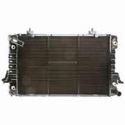 For Land Rover Range Rover And Discovery New Oem Radiator Tcp