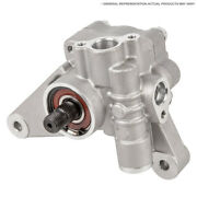 For Jaguar Xf Xfr Xj Xjr Xk Xkr Xkr-s And F-type Reman Oem Power Steering Pump Tcp