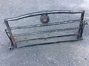 Rare Antique 1930and039s Packard Super Eight Rear Fold Down Luggage Rack