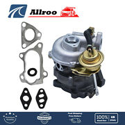For Small Engines Snowmobiles Atv Rhb31 Vz21 13900-62d51 New Mini Turbo Charger