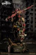 Day After Wwiii Hunters The Boy 1/6 Blitzway