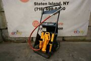 Rhino Pd-110 Pneumatic Fence Post Driver Puller Set Great Shape