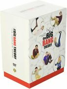 The Big Bang Theory The Complete Series Dvd Set