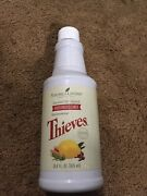 Young Living Thieves Household Cleaner - 14.4 Fl Oz New And Sealed Concentrated