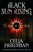 Black Sun Rising The Coldfire Trilogy Book One By