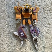 Transformers Armada Unicron For Parts 2003