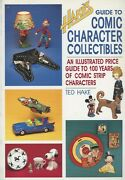 Comic Character Collectibles - Toys Dolls Comics Posters Books / Book + Values